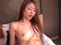 見つめ合って感じ合う情熱SEX 原更紗[3]