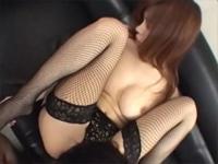 巨乳秘書アナル調教 沙里奈ユイ[3]