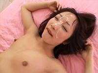 ネットリ濃厚セックス くるみひな[4]