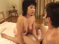 新・母子相姦遊戯 母と子 #11 滝沢陽子[2]