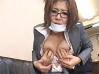 暴発性欲 〜仕事のできない女 南原香織 [1]