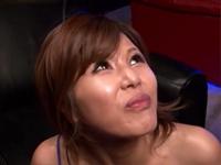おしぼり不要のごっくんピンサロ嬢 雫パイン[2]