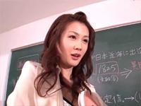 ヤラせてよっ!エリカ先生 桐原エリカ[4]