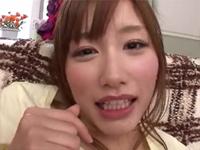 美少女×失禁 射精みたいな快感おもらし。 絵色千佳[4]