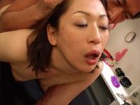 人妻監禁日記 今宮せつな[4]