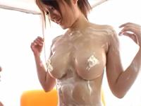 巨乳女子校生 Gcup 90cm 辻さき[2]