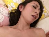 近親相姦 マン毛ボーボーの母 長谷川美紅[4]