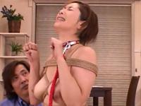 熟女犬チサト 翔田千里[4]