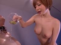 聖水お漏らし大放尿スペシャル 里美ゆりあ[2]