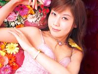 神谷姫イメージ