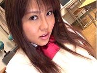 いつみても姫川麗ちゃんのフェラは見ごたえ十分![無料動画][1]