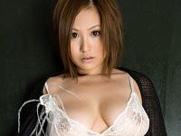 青山ゆいイメージ